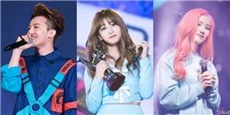 Loạt idol Kpop ròng rã khổ luyện hơn chục năm mới đến ngày debut
