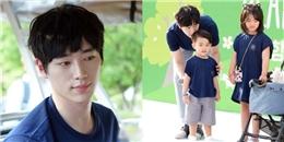 yan.vn - tin sao, ngôi sao - Loạt ảnh hẹn hò của Seo Kang Joon cùng chị em Soda