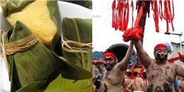 Sự khác biệt ít biết về Tết Đoan Ngọ ở Việt Nam và các nước châu Á