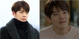 yan.vn - tin sao, ngôi sao - Kim Woo Bin bị ung thư: Điều trùng hợp đáng sợ giữa phim và đời thực