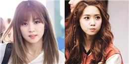 10 cô nàng dễ thương hết nấc trong các girlgroup Kpop