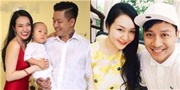 Tuyệt chiêu giữ chồng đáng ngưỡng mộ của mỹ nhân Việt