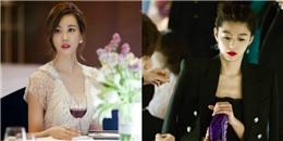 """6 Drama Hàn biến diễn viên thành """"nữ hoàng thời trang"""" trên màn ảnh"""