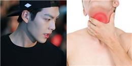 Căn bệnh Kim Woo Bin mắc phải nguy hiểm như thế nào?