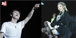 """Sơn Tùng, Tóc Tiên """"quẫy"""" tưng bừng trong lễ hội EDM siêu hoành tráng"""