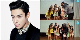 """yan.vn - tin sao, ngôi sao - DIA bất ngờ """"tột độ"""" khi gặp T.O.P (Big Bang) tại sở cảnh sát Gangnam"""