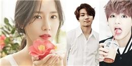 yan.vn - tin sao, ngôi sao - Điểm danh những sao nam phải ngượng ngùng mỗi khi gặp Yoona