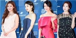 Không có Yoona, Suzy, top 5 Best Dressed tại Baeksang gây tranh cãi