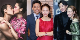 """yan.vn - tin sao, ngôi sao - 8 """"người tình"""" điển trai mà Minh Hằng không thể quên"""