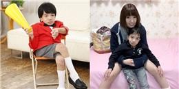 Bất ngờ 'cậu bé' cao 1m trở thành ngôi sao phim 18+ Nhật Bản