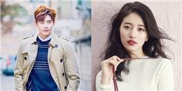 yan.vn - tin sao, ngôi sao - Chưa lên sóng, phim mới của Lee Jong Suk và Suzy đã được kì vọng cao
