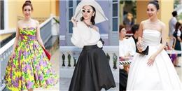 Dàn sao lộng lẫy dự tiệc thời trang của Đỗ Mạnh Cường tại Phú Quốc