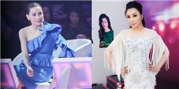 yan.vn - tin sao, ngôi sao - Hồ Ngọc Hà thúc giục, Hồ Quỳnh Hương mới bình chọn cho thí sinh