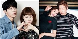 Rain – Kim Tae Hee đến Kình – Tạ, đâu là cặp đôi đẹp nhất Kbiz 2017?