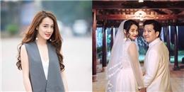 yan.vn - tin sao, ngôi sao - Nhã Phương chính thức lên tiếng về đám cưới với Trường Giang