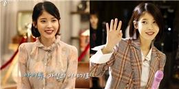 yan.vn - tin sao, ngôi sao - Bị ném đá, IU chia sẻ: