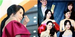 yan.vn - tin sao, ngôi sao - Đây chính là nữ diễn viên khiến nữ thần như Yoona cũng phải đứng hình