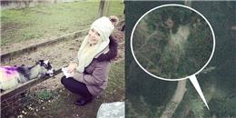 Không ngờ một bức ảnh ma quái lại thay đổi cuộc sống của cô gái trẻ