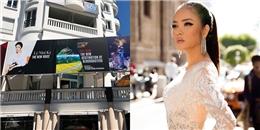 yan.vn - tin sao, ngôi sao - Phía LHP Cannes lên tiếng về tấm panel có hình Lý Nhã Kỳ gây tranh cãi