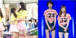 """yan.vn - tin sao, ngôi sao - Điểm danh top 10 'nàng khổng lồ"""" của các nhóm nữ K-pop"""
