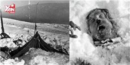 Bí ẩn đèo tử thần Dyatlov và cái chết ghê rợn của 9 nhà khoa học