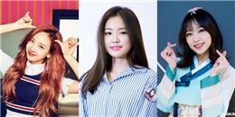 Thành viên TWICE, EXID, Apink xuất sắc dẫn đầu BXH thương hiệu nữ idol