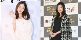 yan.vn - tin sao, ngôi sao - Điểm danh những bà bầu xinh đẹp ngất ngây của showbiz xứ Hàn