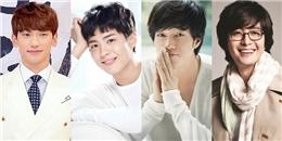 yan.vn - tin sao, ngôi sao - Tuổi thơ không trọn vẹn của Bae Yong Joon, Bi Rain