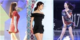 yan.vn - tin sao, ngôi sao - Irene (Red Velvet) và những phen