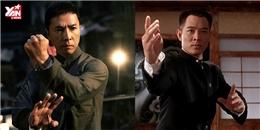 Mười ngôi sao phim võ thuật Trung Quốc có khả năng thực chiến tốt nhất