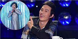 yan.vn - tin sao, ngôi sao - Hoài Linh cười gục mặt với màn hoá Ý Lan của Jun Phạm