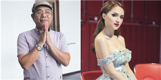 Hương Giang Idol bị tố hỗn, xúc phạm nghệ sĩ Trung Dân - Tin sao Viet - Tin tuc sao Viet - Scandal sao Viet - Tin tuc cua Sao - Tin cua Sao
