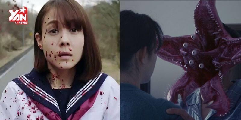 Những bộ phim kinh dị Nhật Bản cực hay chưa chắc bạn dám xem
