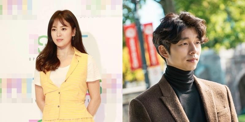 """Song Hye Kyo bị chỉ trích vì câu nói muốn """"nên duyên"""" cùng Gong Yoo"""