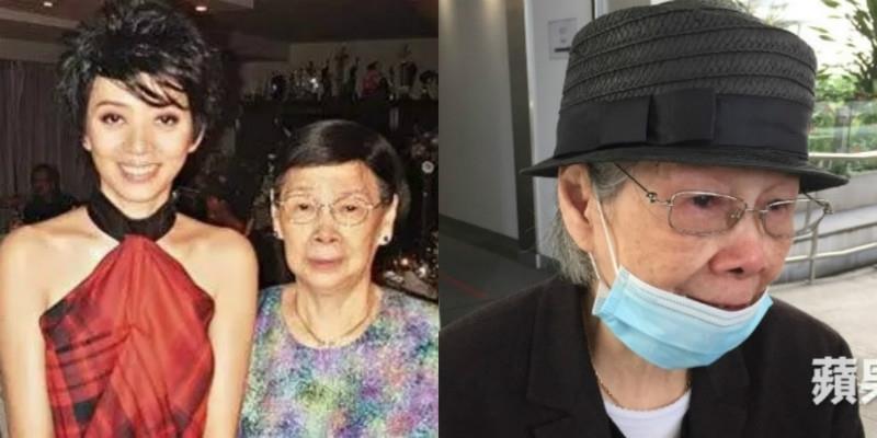 Mẹ diva Hồng Kông đình đám bới rác kiếm ăn qua ngày ở tuổi 93