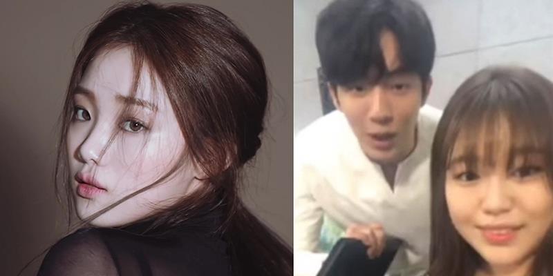 """Lee Sung Kyung lên tiếng xin lỗi sau khi bị ném đá vì """"kèn cựa"""" đàn em"""