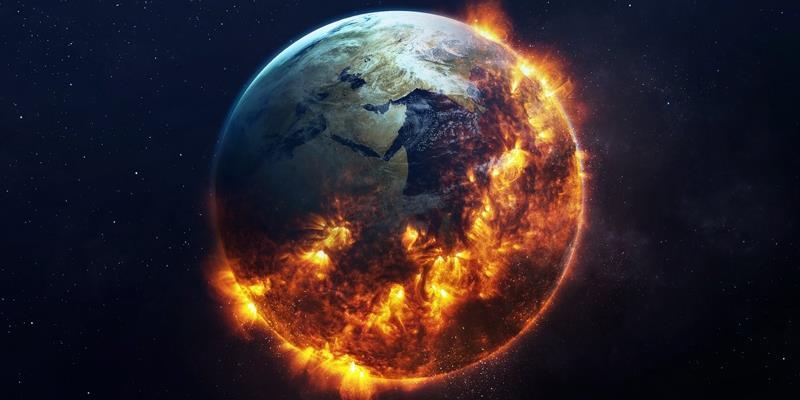 Stephen Hawking cảnh báo Trái Đất sẽ diệt vong trong 100 năm tới