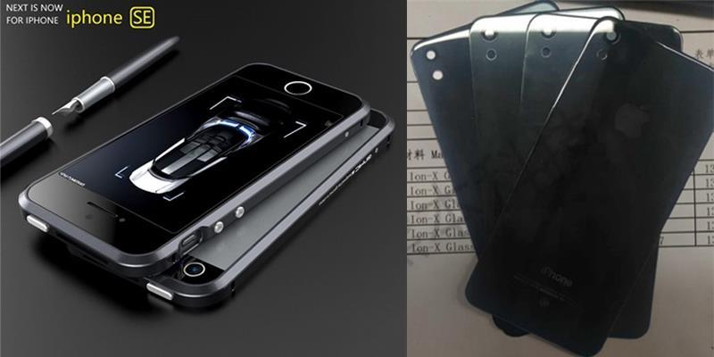 Xuất hiện hình ảnh iPhone SE 2 với thiết kế hoàn toàn mới
