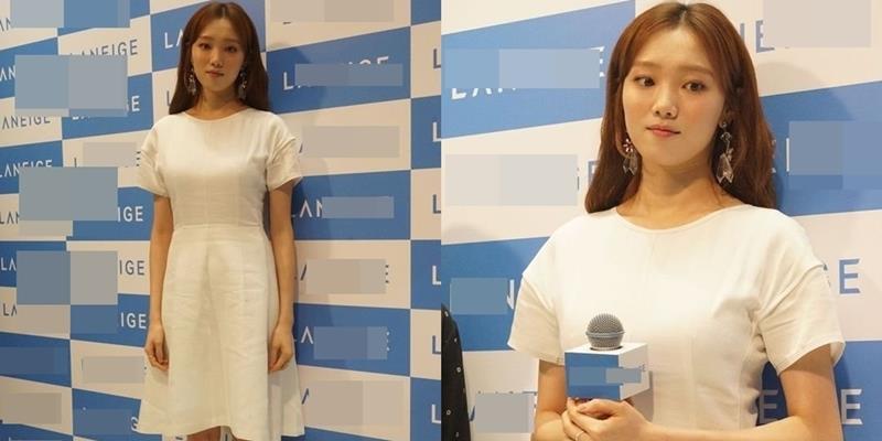 Lee Sung Kyung bị chê tiều tụy, xuống sắc sau khi công khai hẹn hò