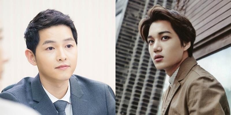 yan.vn - tin sao, ngôi sao - 5 mỹ nam nhân viên ngân hàng trong phim truyền hình Hàn Quốc