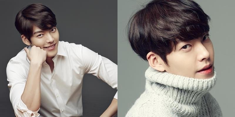 yan.vn - tin sao, ngôi sao - Công ty quản lí xác nhận Kim Woo Bin mắc bệnh ung thư vòm họng