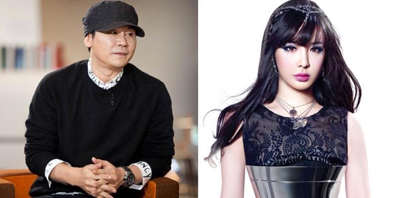"""yan.vn - tin sao, ngôi sao - YG và Park Bom: Kẻ phủ nhận, người khẳng định vẫn """"chung một nhà"""""""