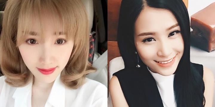 """Bảo Thy, Đông Nhi cùng gửi lời nhắn nhủ tới fan """"Là con gái phải xinh"""""""