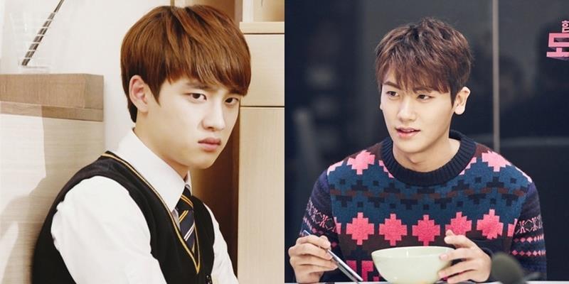 yan.vn - tin sao, ngôi sao - 6 idol đóng phim tuyệt diệu đến mức bị nhầm là diễn viên chuyên nghiệp