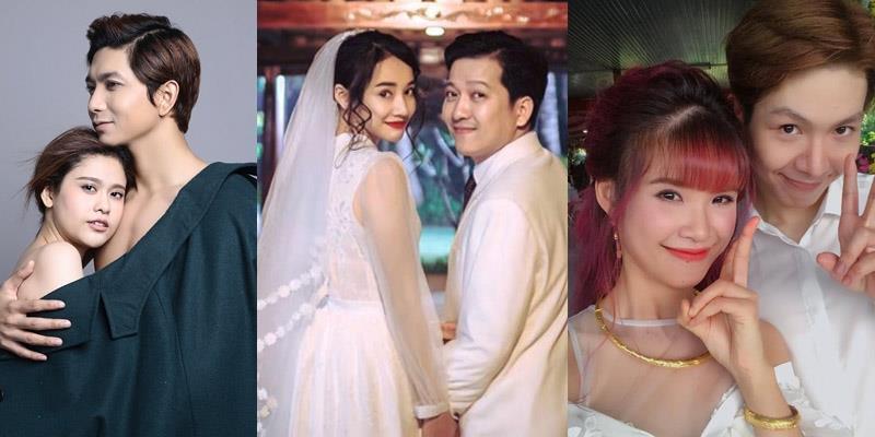 yan.vn - tin sao, ngôi sao - Những cặp đôi nào đang sở hữu khối tài sản đáng nể trong showbiz Việt?