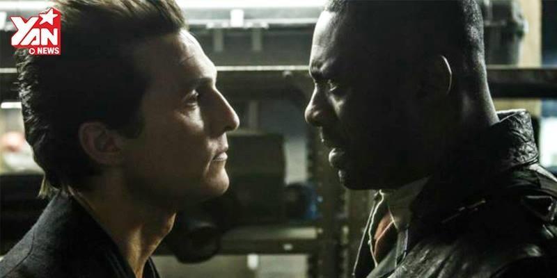 """The Dark Tower: Tung trailer """"hạ gục"""" fan mê phim viễn tưởng kinh dị"""