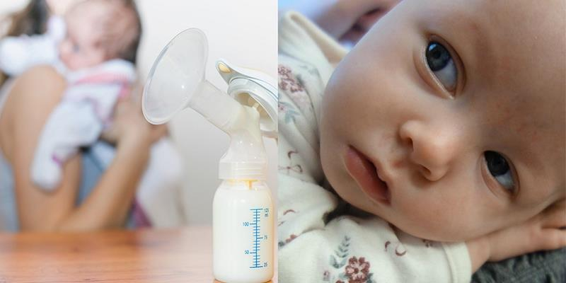 Phát hiện mới: Sữa mẹ chứa chất trị ung thư mà không gây biến chứng
