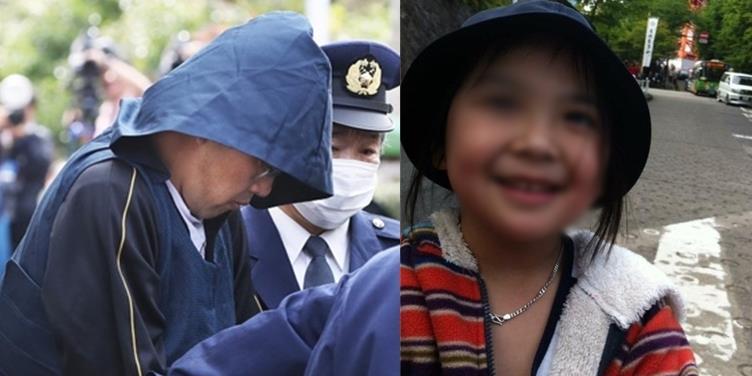 Cảnh sát Nhật chính thức khởi tố nghi can giết bé Nhật Linh