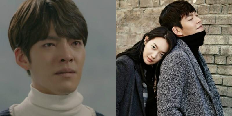 yan.vn - tin sao, ngôi sao - Shin Min Ah trấn an fan về bệnh tình của bạn trai Kim Woo Bin