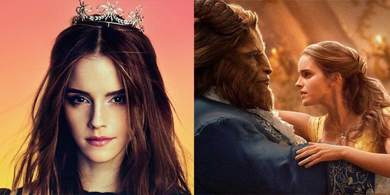 """Những """"bằng chứng"""" khẳng định Emma Watson là """"nữ hoàng phim dở"""""""